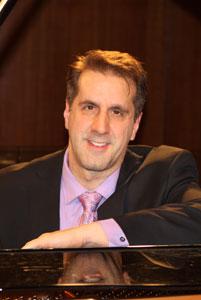 Craig Ketter, Piano