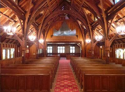 Island Heights Methodist Church