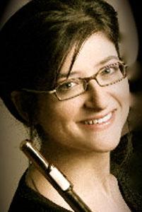Jill Sokol, Flute & Piccolo
