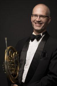 Karl Kramer, Horn