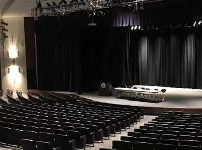 Pollak Theater