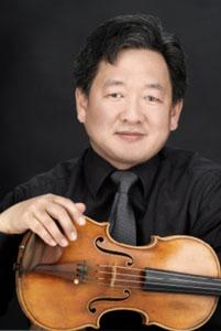 Ruotao-Mao, Violin