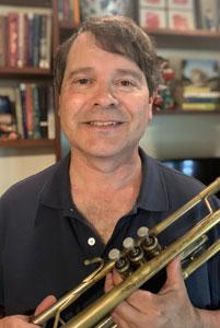 Tom Cook, Trumpet