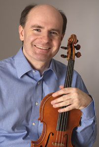 Uli Speth, Violin
