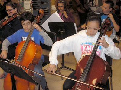 GSP Youth Orchestra